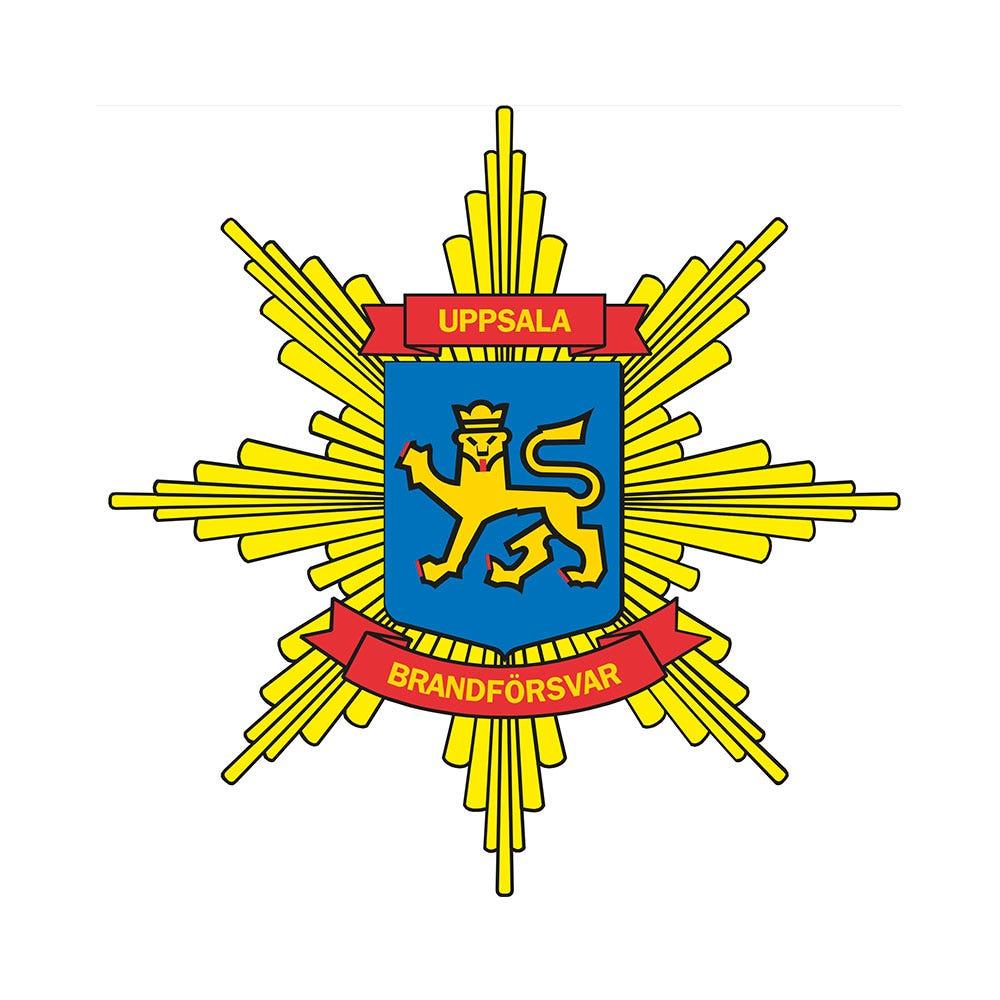 Uppsala Brandförsvar