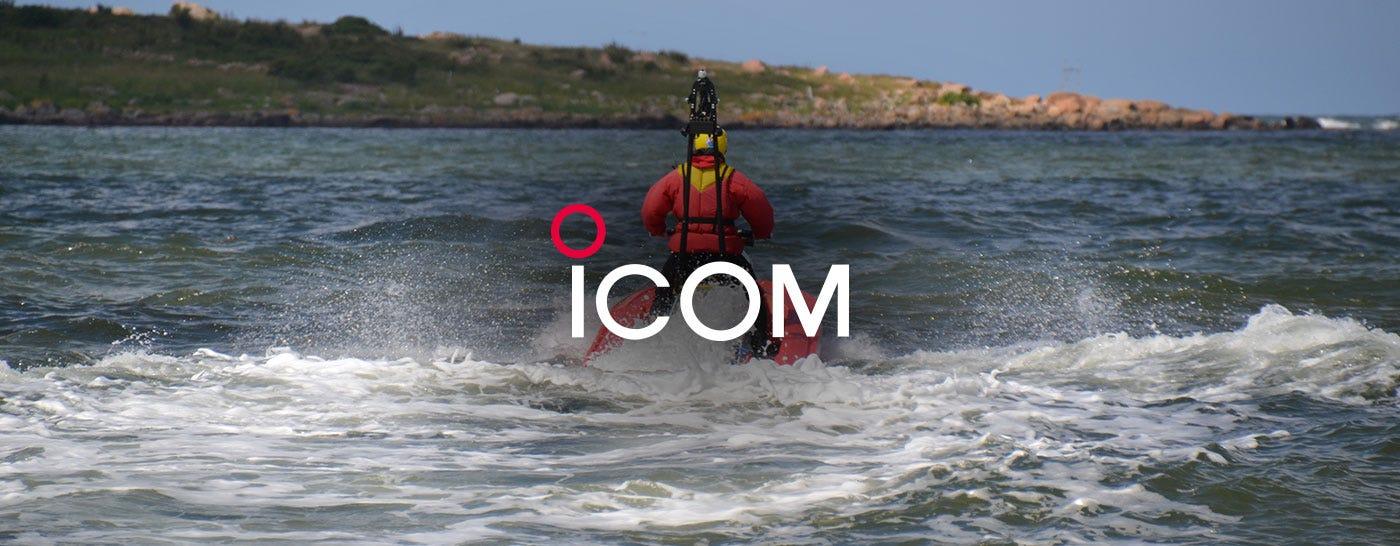 icom-marin